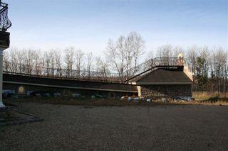 Photo 30: 1, 51112 260 Range Road: Rural Parkland County House for sale : MLS®# E4130058