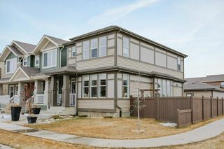 Photo 1: 3851 POWELL Wynd in Edmonton: Zone 55 House for sale : MLS®# E4151069