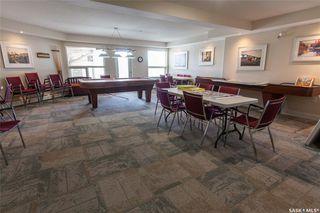 Photo 24: 409 2213 Adelaide Street East in Saskatoon: Nutana S.C. Residential for sale : MLS®# SK766356