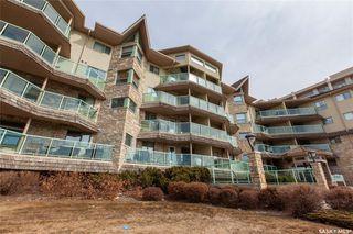 Photo 2: 409 2213 Adelaide Street East in Saskatoon: Nutana S.C. Residential for sale : MLS®# SK766356