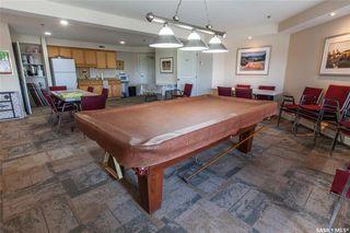 Photo 26: 409 2213 Adelaide Street East in Saskatoon: Nutana S.C. Residential for sale : MLS®# SK766356