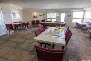 Photo 25: 409 2213 Adelaide Street East in Saskatoon: Nutana S.C. Residential for sale : MLS®# SK766356
