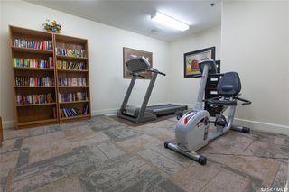 Photo 27: 409 2213 Adelaide Street East in Saskatoon: Nutana S.C. Residential for sale : MLS®# SK766356