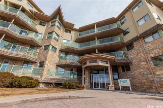 Photo 1: 409 2213 Adelaide Street East in Saskatoon: Nutana S.C. Residential for sale : MLS®# SK766356