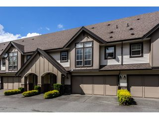 "Photo 20: 6 46151 AIRPORT Road in Chilliwack: Chilliwack E Young-Yale Townhouse for sale in ""Avion Place"" : MLS®# R2361078"