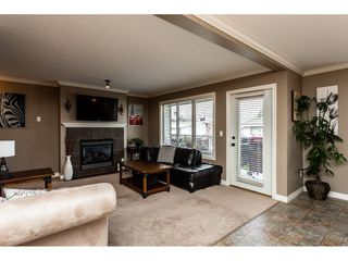 "Photo 4: 6 46151 AIRPORT Road in Chilliwack: Chilliwack E Young-Yale Townhouse for sale in ""Avion Place"" : MLS®# R2361078"