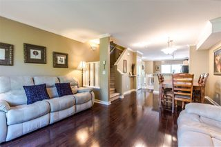 "Photo 2: 157 15236 36 Avenue in Surrey: Morgan Creek Townhouse for sale in ""SUNDANCE"" (South Surrey White Rock)  : MLS®# R2363289"