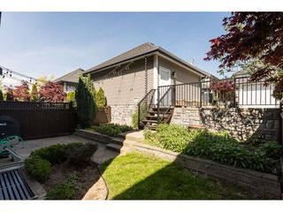"Photo 19: 6968 179A Street in Surrey: Cloverdale BC Condo for sale in ""The Terraces"" (Cloverdale)  : MLS®# R2364563"