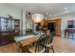 "Photo 7: 6968 179A Street in Surrey: Cloverdale BC Condo for sale in ""The Terraces"" (Cloverdale)  : MLS®# R2364563"