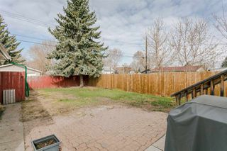 Photo 21: 12126 38 Street in Edmonton: Zone 23 House for sale : MLS®# E4155687