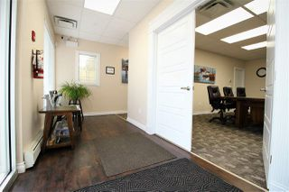 Main Photo: 104 4310 33 Street: Stony Plain Office for sale or lease : MLS®# E4156098