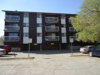 Photo 20: 405 9904 90 Avenue in Edmonton: Zone 15 Condo for sale : MLS®# E4156714