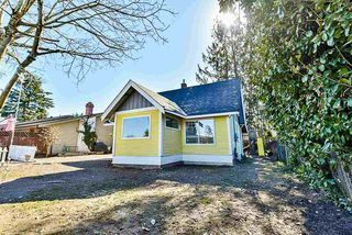 Main Photo: 45896 LEWIS Avenue in Chilliwack: Chilliwack N Yale-Well House for sale : MLS®# R2369471