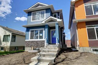 Main Photo: 9214 124A Avenue in Edmonton: Zone 05 House for sale : MLS®# E4157197