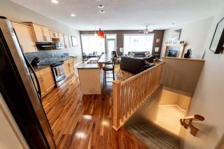 Photo 3: 109 Eastgate Way: St. Albert House for sale : MLS®# E4158241