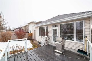 Photo 27: 109 Eastgate Way: St. Albert House for sale : MLS®# E4158241