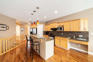 Photo 10: 109 Eastgate Way: St. Albert House for sale : MLS®# E4158241