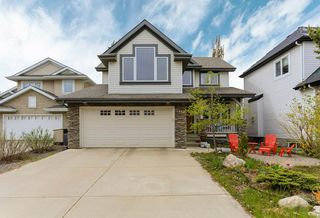 Main Photo: 1752 BOWNESS Wynd in Edmonton: Zone 55 House for sale : MLS®# E4158522
