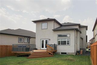 Photo 19: 238 Bellflower Road in Winnipeg: Bridgwater Lakes Residential for sale (1R)  : MLS®# 1914110