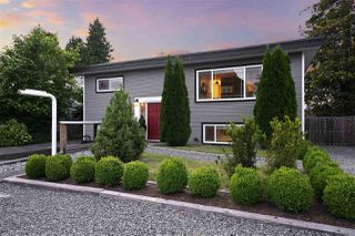 Photo 1: 20311 123RD Avenue in Maple Ridge: Northwest Maple Ridge House for sale : MLS®# R2377157