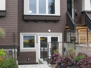 Photo 2: 3208 W. 1st Ave in Vancouver: Home for sale : MLS®# V713575