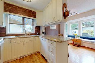 Photo 4: 3 GREENBRIER Crescent: St. Albert House for sale : MLS®# E4160671