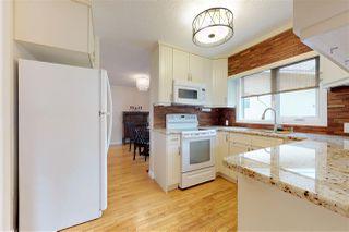 Photo 3: 3 GREENBRIER Crescent: St. Albert House for sale : MLS®# E4160671