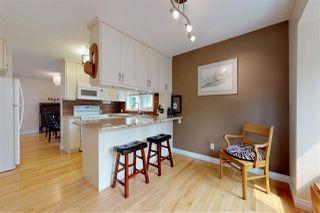 Photo 5: 3 GREENBRIER Crescent: St. Albert House for sale : MLS®# E4160671