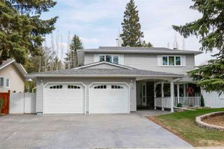 Photo 1: 3 GREENBRIER Crescent: St. Albert House for sale : MLS®# E4160671
