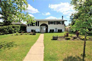 Main Photo: 12 CAMELOT Place: Leduc House for sale : MLS®# E4162543