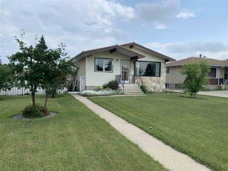 Photo 1: 9708 99 Street: Westlock House for sale : MLS®# E4162735