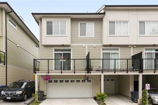 """Photo 10: 111 13670 62 Avenue in Surrey: Sullivan Station Townhouse for sale in """"PANORAMA 62"""" : MLS®# R2384572"""