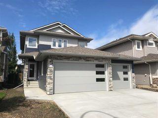 Photo 1: 10118 96 Street: Morinville House for sale : MLS®# E4163857