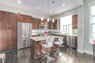 Photo 8: 3484 GALLOWAY Avenue in Coquitlam: Burke Mountain House for sale : MLS®# R2385369