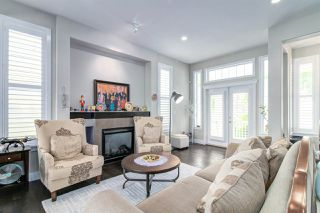 Photo 2: 3484 GALLOWAY Avenue in Coquitlam: Burke Mountain House for sale : MLS®# R2385369
