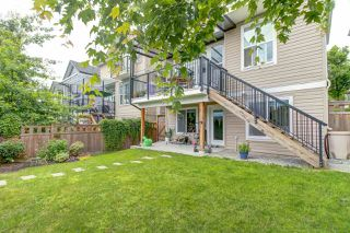 Photo 20: 3484 GALLOWAY Avenue in Coquitlam: Burke Mountain House for sale : MLS®# R2385369