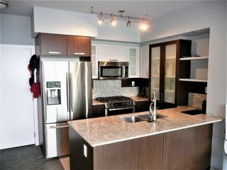 "Photo 2: 2906 2980 ATLANTIC Avenue in Coquitlam: North Coquitlam Condo for sale in ""THE LEVO"" : MLS®# R2386938"