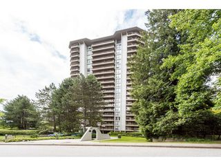"Photo 18: 1707 2041 BELLWOOD Avenue in Burnaby: Brentwood Park Condo for sale in ""Anola Place"" (Burnaby North)  : MLS®# R2387455"