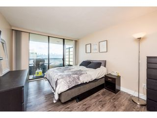 "Photo 8: 1707 2041 BELLWOOD Avenue in Burnaby: Brentwood Park Condo for sale in ""Anola Place"" (Burnaby North)  : MLS®# R2387455"