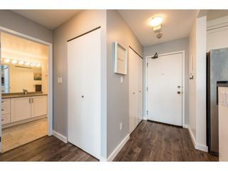 "Photo 11: 1707 2041 BELLWOOD Avenue in Burnaby: Brentwood Park Condo for sale in ""Anola Place"" (Burnaby North)  : MLS®# R2387455"