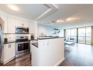 "Photo 2: 1707 2041 BELLWOOD Avenue in Burnaby: Brentwood Park Condo for sale in ""Anola Place"" (Burnaby North)  : MLS®# R2387455"