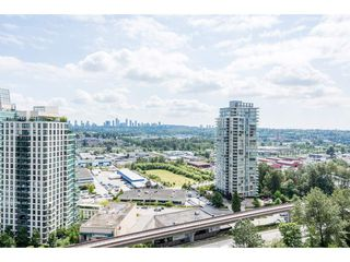 "Photo 17: 1707 2041 BELLWOOD Avenue in Burnaby: Brentwood Park Condo for sale in ""Anola Place"" (Burnaby North)  : MLS®# R2387455"