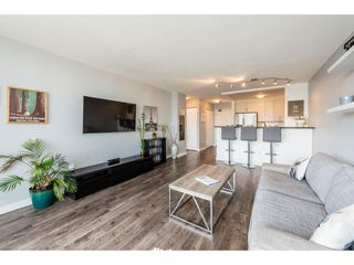 "Photo 1: 1707 2041 BELLWOOD Avenue in Burnaby: Brentwood Park Condo for sale in ""Anola Place"" (Burnaby North)  : MLS®# R2387455"