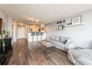 "Photo 7: 1707 2041 BELLWOOD Avenue in Burnaby: Brentwood Park Condo for sale in ""Anola Place"" (Burnaby North)  : MLS®# R2387455"