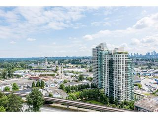 "Photo 13: 1707 2041 BELLWOOD Avenue in Burnaby: Brentwood Park Condo for sale in ""Anola Place"" (Burnaby North)  : MLS®# R2387455"