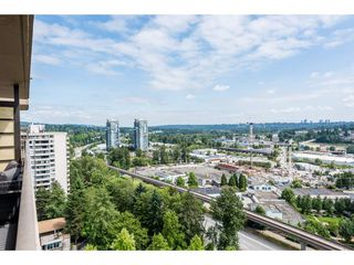 "Photo 16: 1707 2041 BELLWOOD Avenue in Burnaby: Brentwood Park Condo for sale in ""Anola Place"" (Burnaby North)  : MLS®# R2387455"
