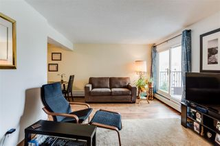 Photo 5: 206 8310 JASPER Avenue in Edmonton: Zone 09 Condo for sale : MLS®# E4167387