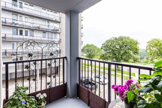 Photo 11: 206 8310 JASPER Avenue in Edmonton: Zone 09 Condo for sale : MLS®# E4167387