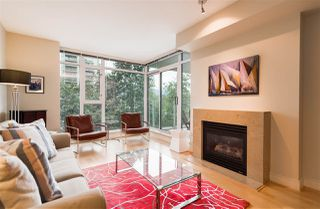 "Photo 8: 402 1650 BAYSHORE Drive in Vancouver: Coal Harbour Condo for sale in ""Bayshore Gardens"" (Vancouver West)  : MLS®# R2394615"