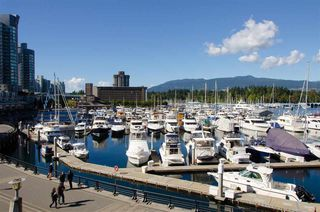 "Photo 20: 402 1650 BAYSHORE Drive in Vancouver: Coal Harbour Condo for sale in ""Bayshore Gardens"" (Vancouver West)  : MLS®# R2394615"